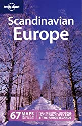 Lonely Planet Scandinavian Europe (Multi Country Travel Guide) by Andrew Stone (2009-10-01)