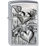 Zippo 2002730 Briquet 200 Heart of Heaven and Hell