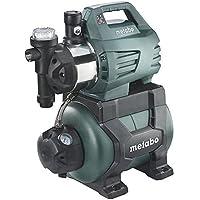 metabo 600970000 HWWI 3500/25 Surpresseur Domestique INOX Multicolore