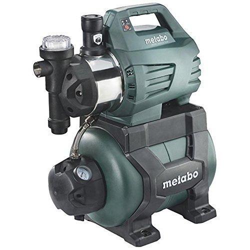 Metabo Tauchpumpe HWWI 3500/25 Inox, 6.0097E+8