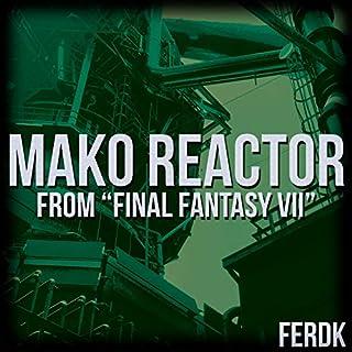 Mako Reactor (From