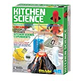 4M Kidz Labs Kitchen Science by Toysmith