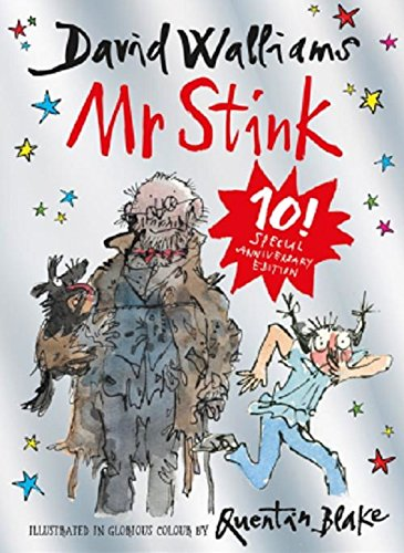 Mr Stink: Limited Gift Edition of David Walliams' Bestselling Children's Book por David Walliams