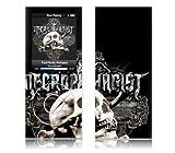 MusicSkins Necrophagist - Seven Skin/Schutzfolie für Apple iPod nano 4. Generation