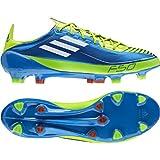 adidas Schuh F50 adizero Prime F blau/grün/weiß 43 (UK 9)