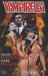 Vampirella Classic T01: L'éveil du mal