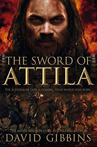 Foto The Sword of Attila: Total War: Rome (English Edition)