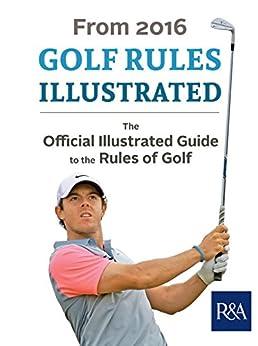 Golf Rules: 2016–2017 (Royal & Ancient) (English Edition) di [Hamlyn]