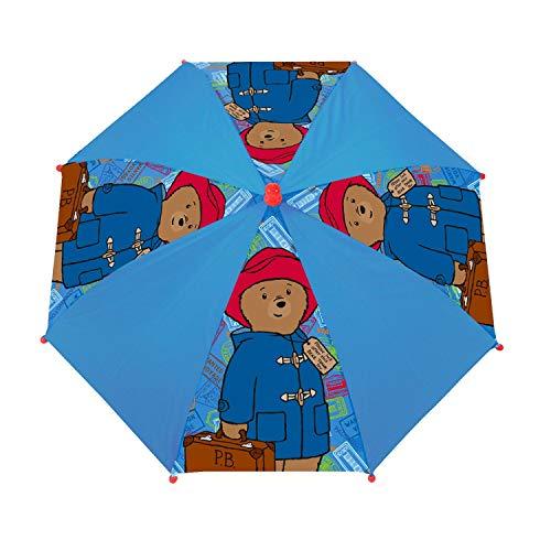 Paddington Bear Parapluie Cannes, Bleu (Bleu) - PADD005001