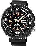 Seiko Mens Prospex Automatic Divers 200m Silicone SRP655K1