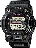Casio G-Shock Herren-Armbanduhr Funk-Solar-Kollektion Digital Quarz GW-7900-1ER