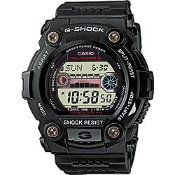 Casio G-Shock Reloj Digital para Hombre con Correa de Resina – GW-7900-1ER