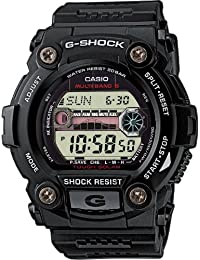 Casio G Shock Herren Digital mit Resin Armbanduhr GW 7900 1ER