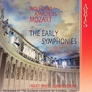 The Early Symphonies