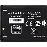 Batterie Origine Alcatel CAB3120000C1