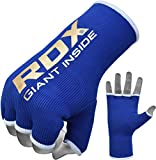 RDX Boxing Inner Mitts Hand Wraps MMA Fist Protector Bandages - RDX - amazon.co.uk