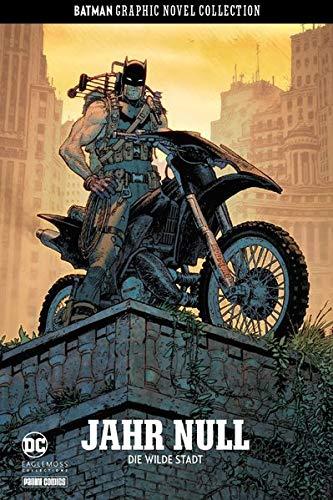 Batman Graphic Novel Collection: Bd. 2: Jahr Null - Die wilde Stadt