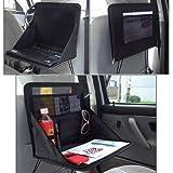 Support FireAngels pour ordinateur portable - Pour siège arrière de voiture -...