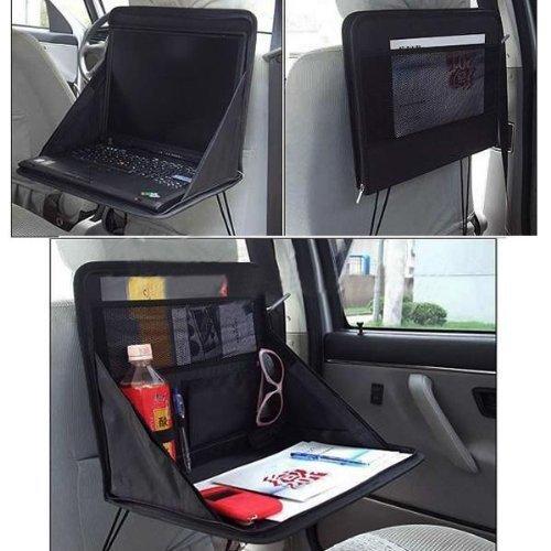 Preisvergleich Produktbild FireAngels Auto Laptop Halter Behälter Tasche Rücksitz Sitz Auto Mahlzeit Arbeit Tisch Organizer