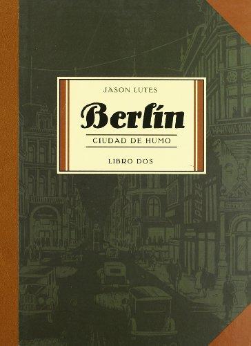 Berlin Ciudad De Humo 2ヲed (Sillón Orejero)