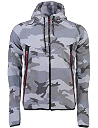 Geographical Norway - Sweat-shirt à capuche - Homme
