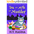 Tea with Milk and Murder (Oxford Tearoom Mysteries ~ Book 2)