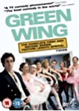 Green Wing - Series 1-2 plus Special [DVD]