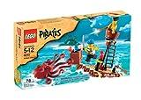 LEGO Pirates Kraken Attackin (6240) - LEGO