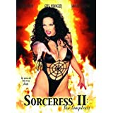 Sorceress 2: Temptress by New Concorde by Richard Styles