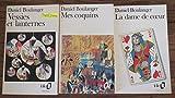 Telecharger Livres 3 titres Mes coquins La dame de coeur Vessies et lanternes Folio (PDF,EPUB,MOBI) gratuits en Francaise