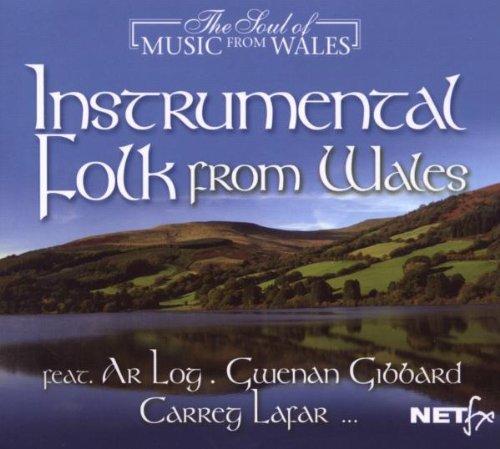Instrumental Folk From Wales