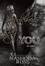 Overwhelmed by You (Tear Asunder Book 2) (English Edition)