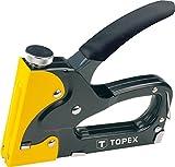 GRUPA TOPEX SP. Z O.O. SP.K. Muebles-Grapadora para Grapas de G Tipo L, 6-14 mm