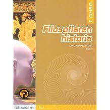Filosofiaren Historia: Platon -DBHO 2-: I. Antzinako Filosofia (i.bai) - 9788483259122