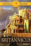 Image de Britannicus (Livre de l'élève)