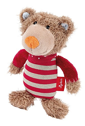 sigikid 40782 Rassel Wild and Berry Bears