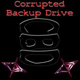 Corrupted Backup Drive