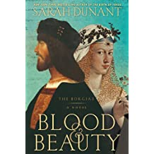 Blood & Beauty (Thorndike Press Large Print Historical Fiction)