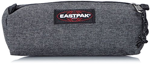 Eastpak trousse BENCHMARK, 20.5 x 6 x 7.5 cm, Black Denim