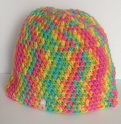 Mütze gehäkelt, Kopfbedeckung, Handmade Deutschland, für Damen, Geschenk, (Mütze Kinder Für Gehäkelte)