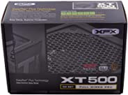 XFX XT Series 500W 80Plus Gold Full Wired Power Supply