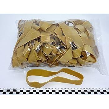 sac de 1kg orange mm x 22mm 400 /Ø255 Progom Elastiques