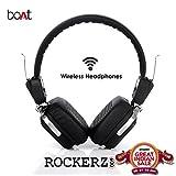 #4: boAt Rockerz 600 Bluetooth Headphones