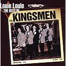 Louie Louie The Best Of The Kingsmen by The Kingsmen (2008-08-05)