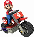 Nintendo Mario Kart Bike Building Set Mario