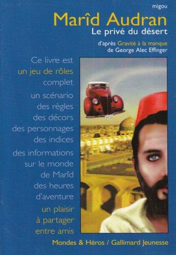Marîd Audran : le privé du désert