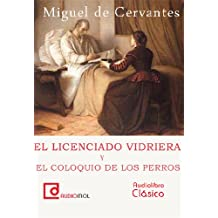 El licenciado vidriera (3 cd's) (audiolibro)