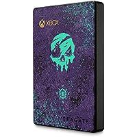 Seagate Game Drive für Xbox Sea of Thieves Special Edition, 2TB, STEA2000411, externe tragbare Festplatte für Xbox One & 360; USB 3.0 inkl. 1 Monat GamePass