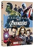 The Avengers  (Edizione Marvel Studios 10 Anniversario)