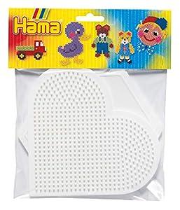 Hama - Mosaico con Rejilla (4454)